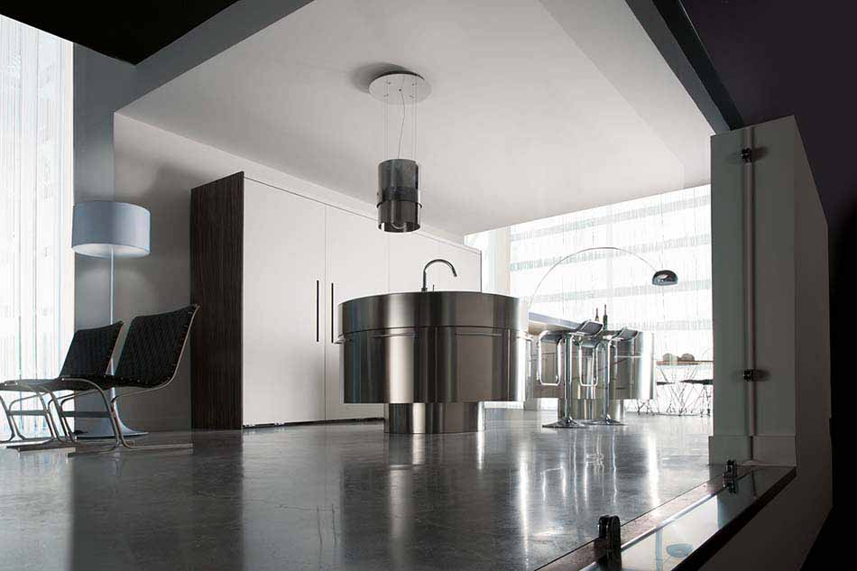 Cucine Miton Moderne Rondo – Bruni Arredamenti – 106