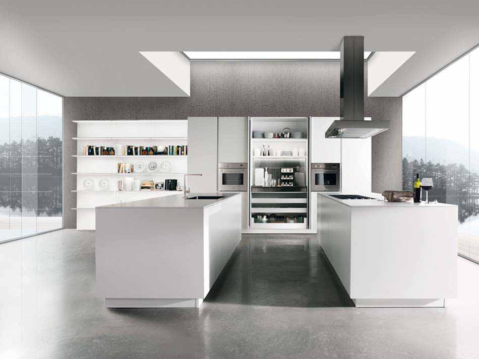 Cucine Miton Moderne Sincro – Bruni Arredamenti – 101