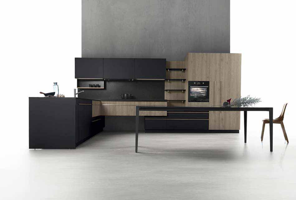Cucine Miton Moderne Skyn – Bruni Arredamenti – 101