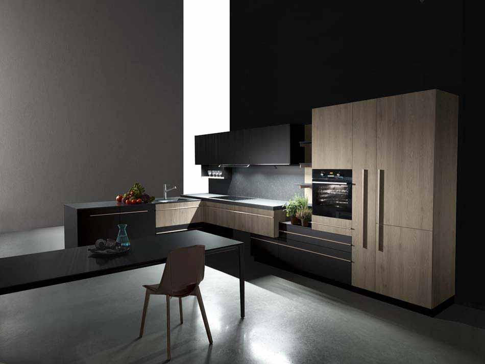 Cucine Miton Moderne Skyn – Bruni Arredamenti – 102