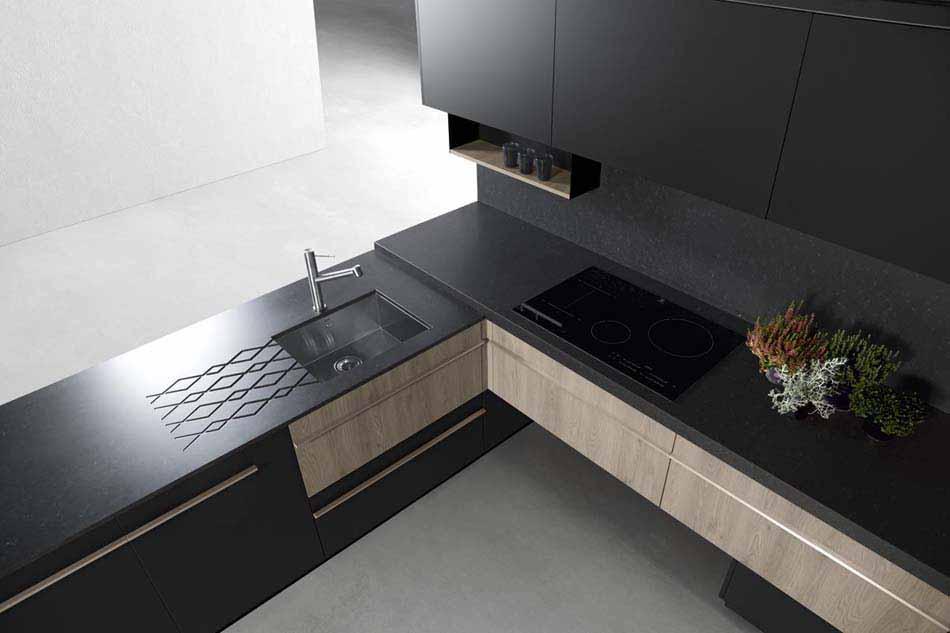 Cucine Miton Moderne Skyn – Bruni Arredamenti – 103