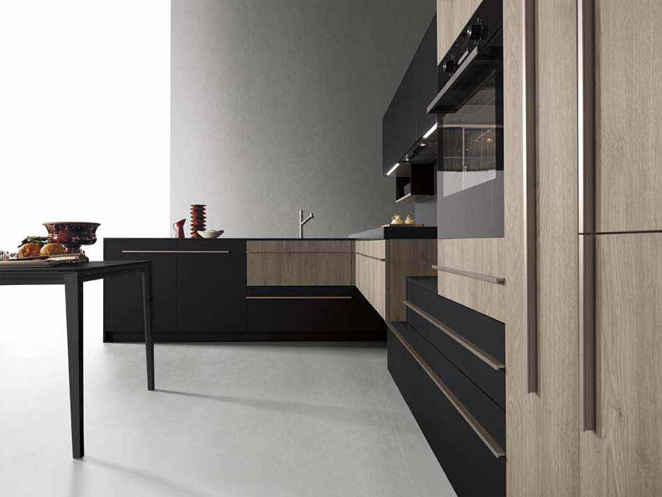 Cucine Miton Moderne Skyn – Bruni Arredamenti – 104