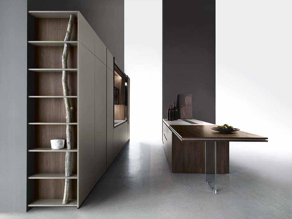 Cucine Miton Moderne Skyn – Bruni Arredamenti – 105