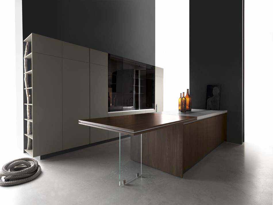 Cucine Miton Moderne Skyn – Bruni Arredamenti – 106