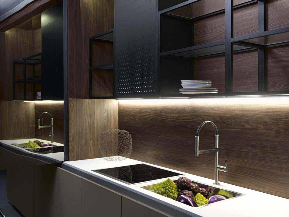 Cucine Miton Moderne Skyn – Bruni Arredamenti – 107