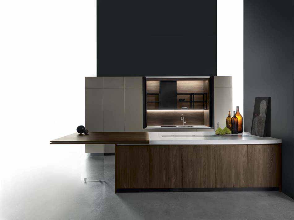 Cucine Miton Moderne Skyn – Bruni Arredamenti – 108