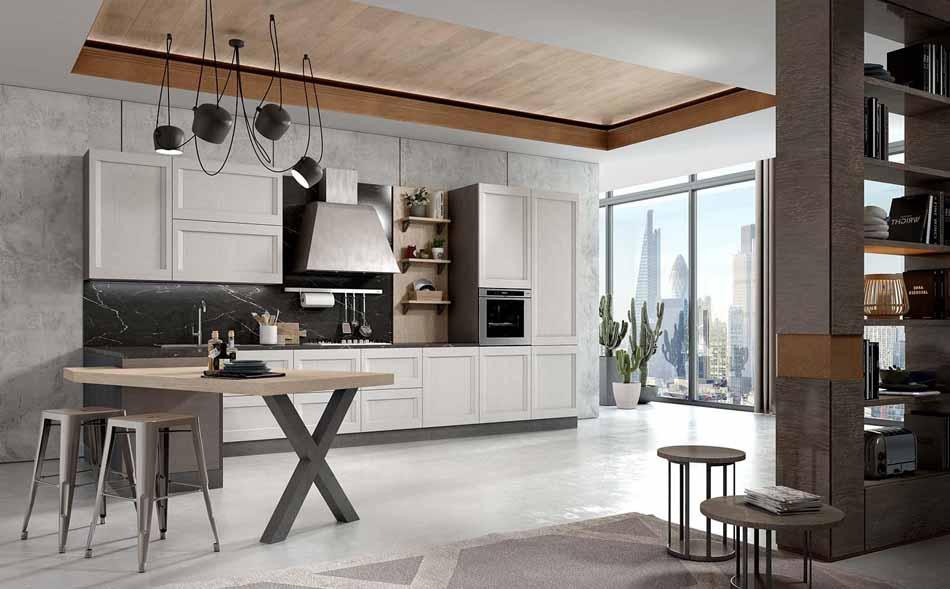 Cucine Moderne E Classiche Su Misura.Cucine Artigianali Moderne E Classiche Su Misura Bruni