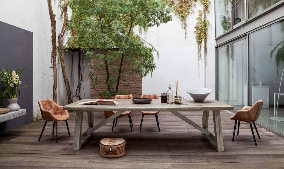 Devina Nais 11 Tavolo Master – Bruni Arredamenti