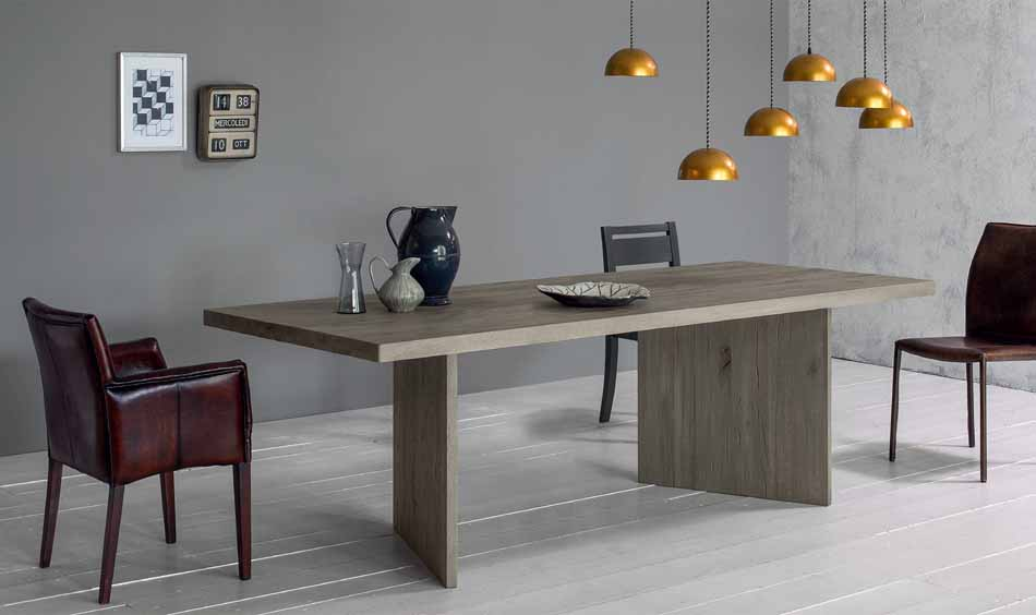 Devina Nais 5 Tavolo Wood – Bruni Arredamenti