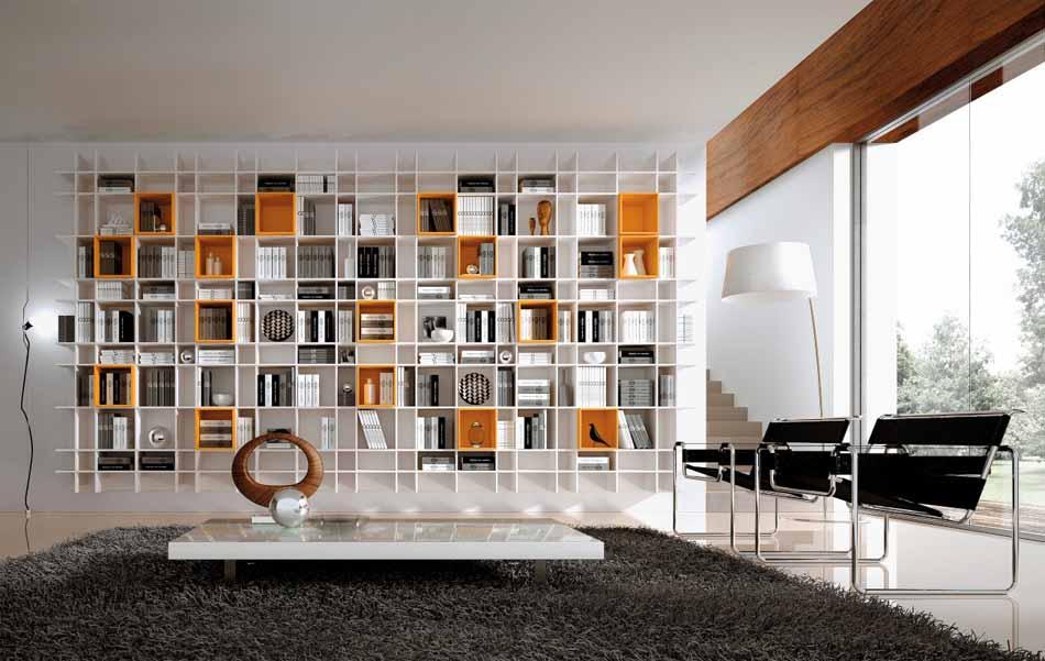 Kico Zona Librerie Moderne – Bruni Arredamenti – 118