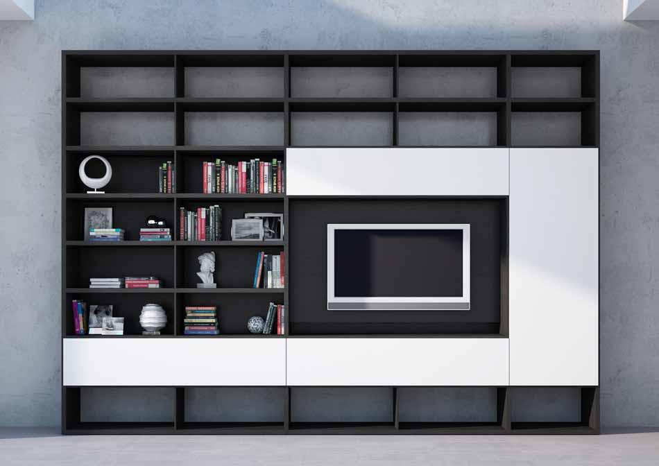 Kico Zona Librerie Moderne – Bruni Arredamenti – 119