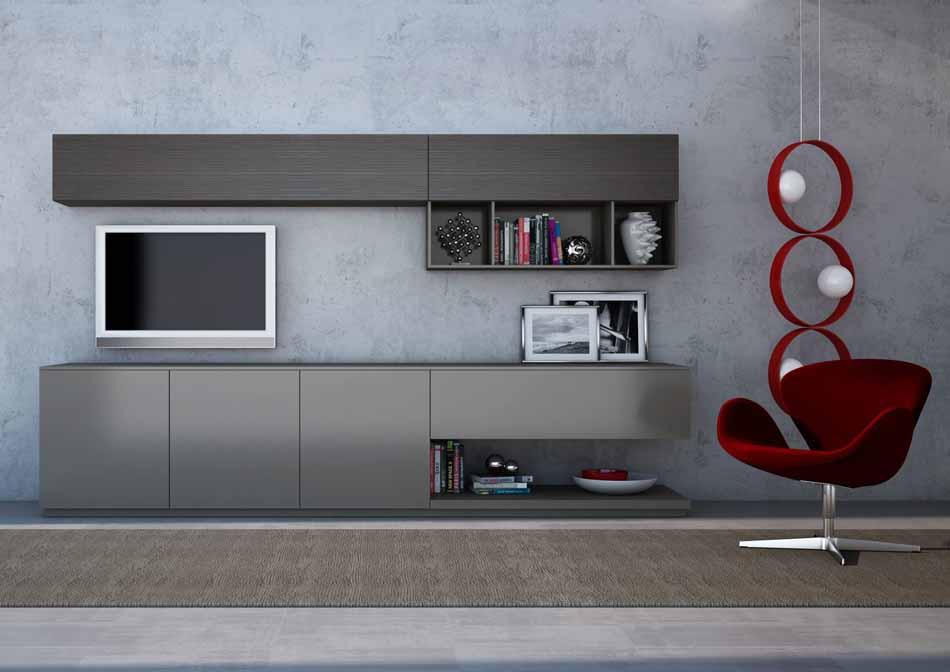 Kico Zona Living Moderna – Bruni Arredamenti – 126