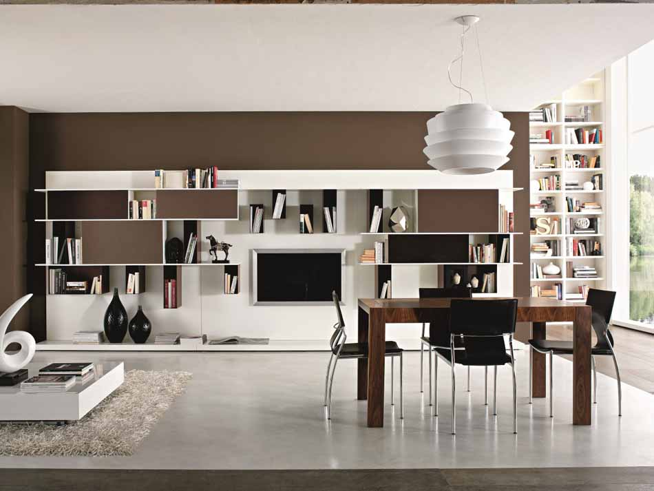 Kico Zona Living Moderna – Bruni Arredamenti – 129