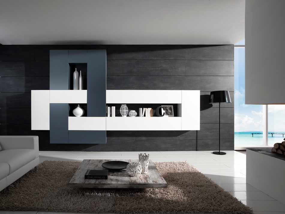 Kico Zona Living Moderna – Bruni Arredamenti – 130