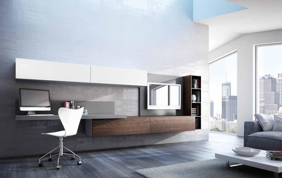 Kico Zona Living Moderna – Bruni Arredamenti – 137