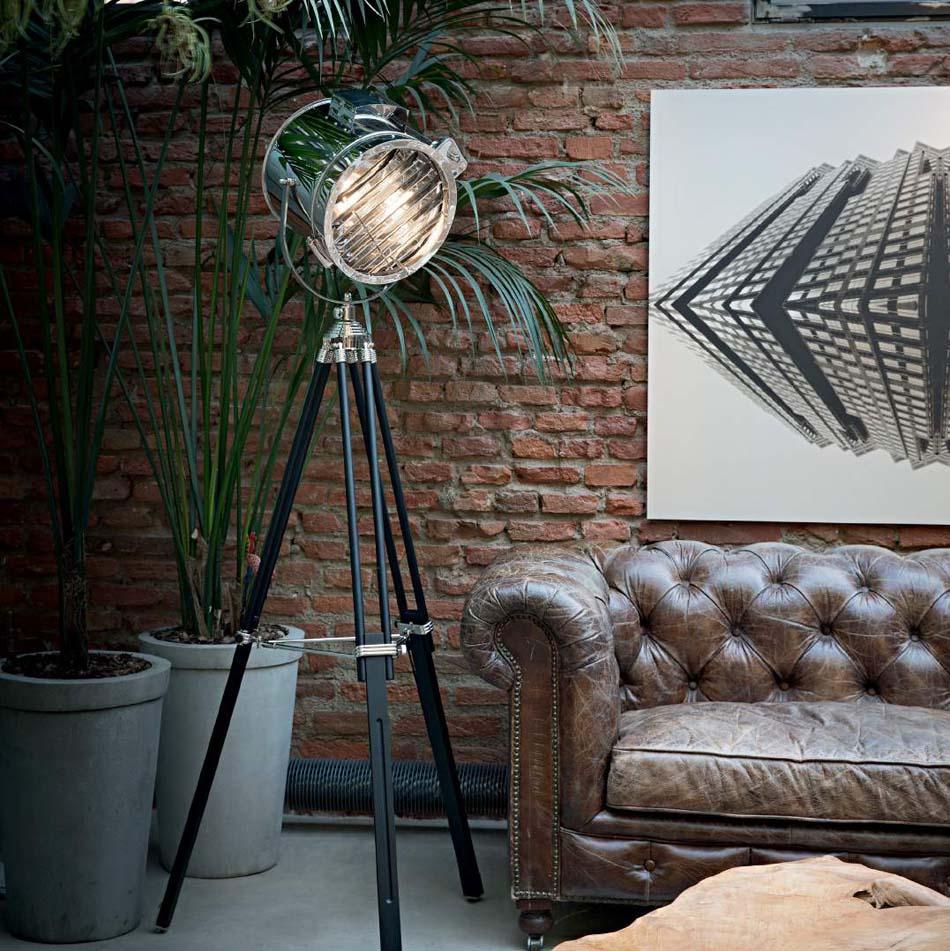 Lampade 02 Ideal Lux – Bruni Arredamenti