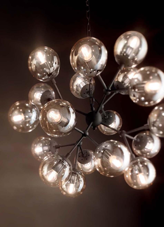 Lampade 02 sospensione Ideal Lux kepler – Bruni Arredamenti