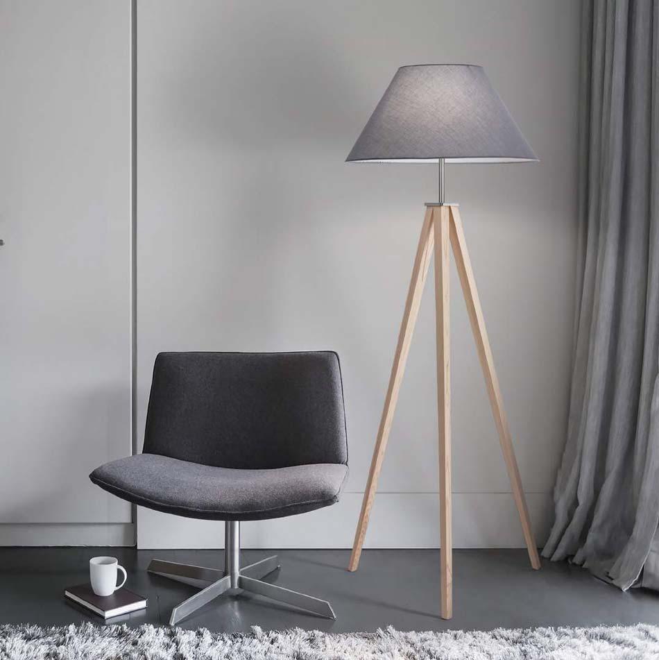 Lampade 09 Ideal Lux Tridente – Bruni Arredamenti
