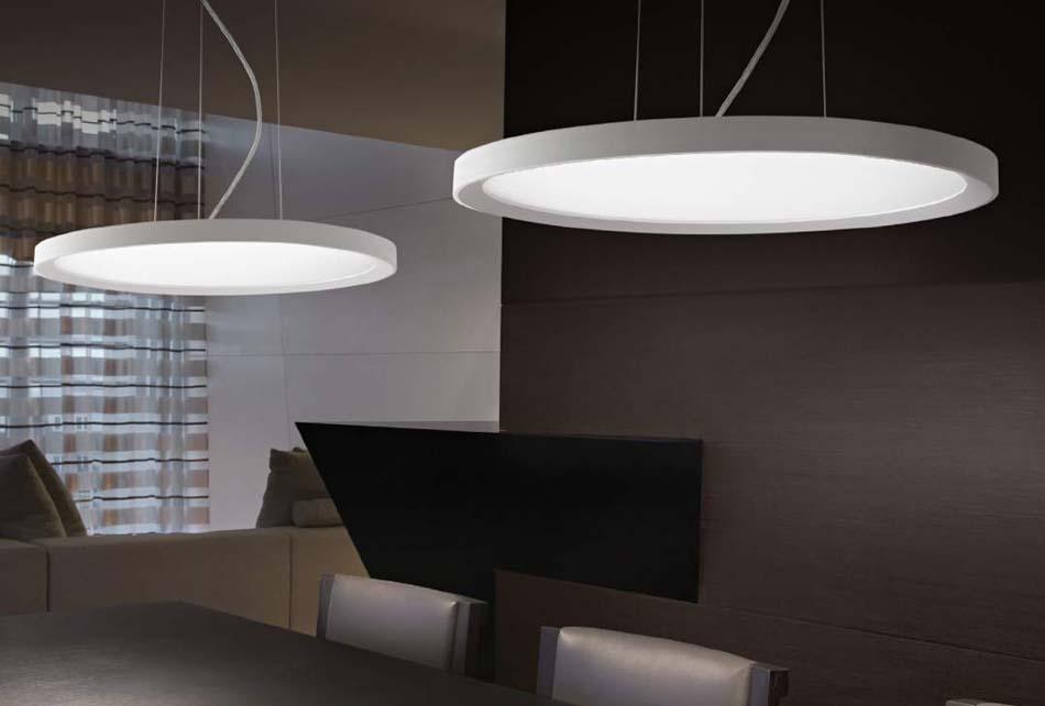 Lampade 09 sospensione Ideal Lux Ufo – Bruni Arredamenti