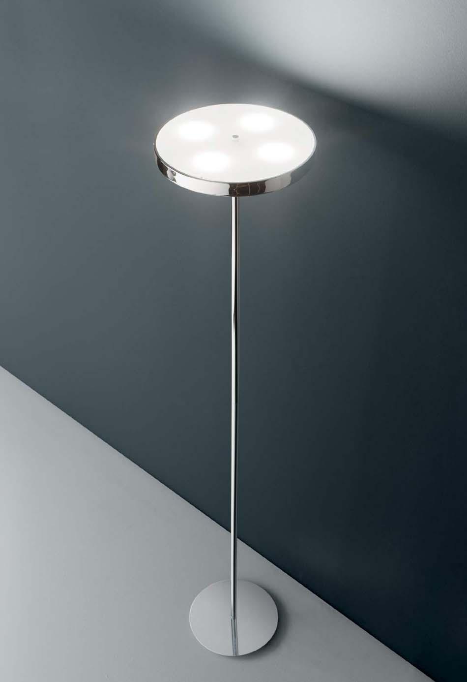 Lampade 12 Ideal Lux colonna – Bruni Arredamenti