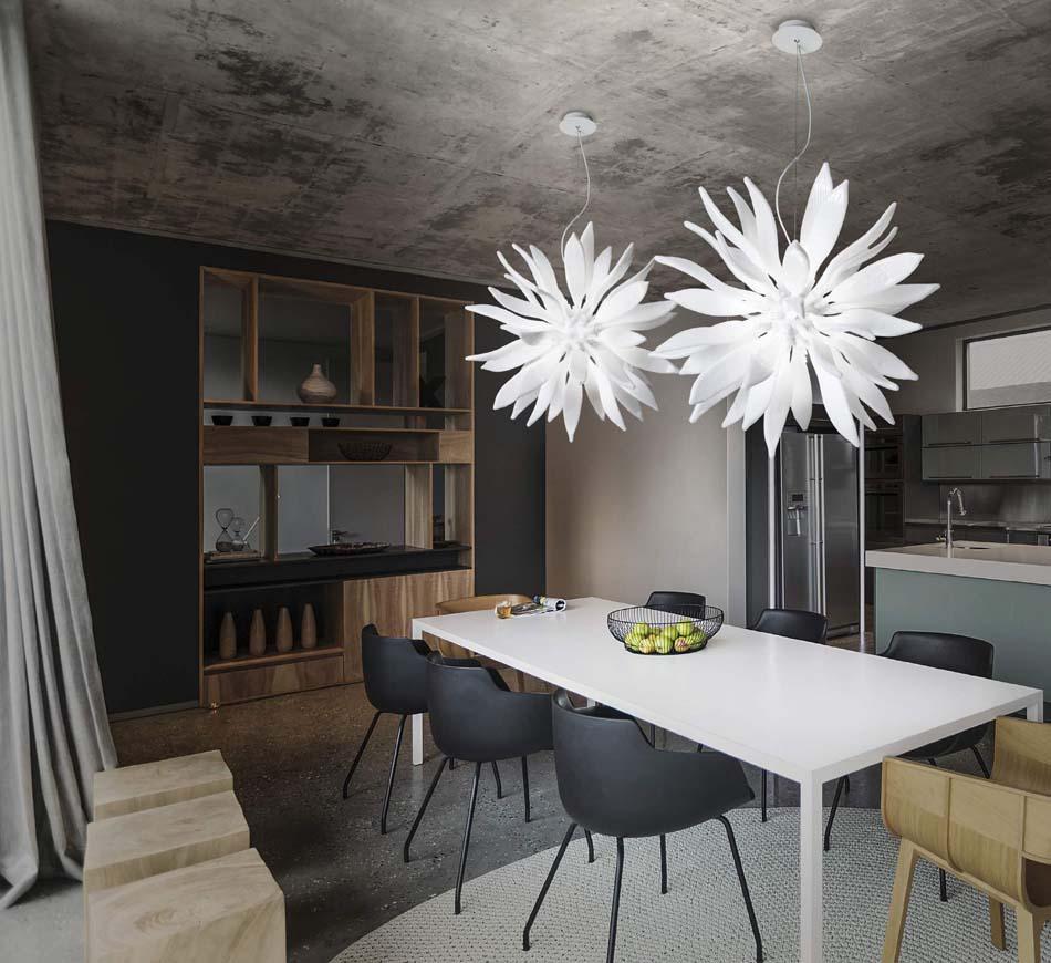 Lampade 13 sospensione Ideal Lux Leavesù – Bruni Arredamenti