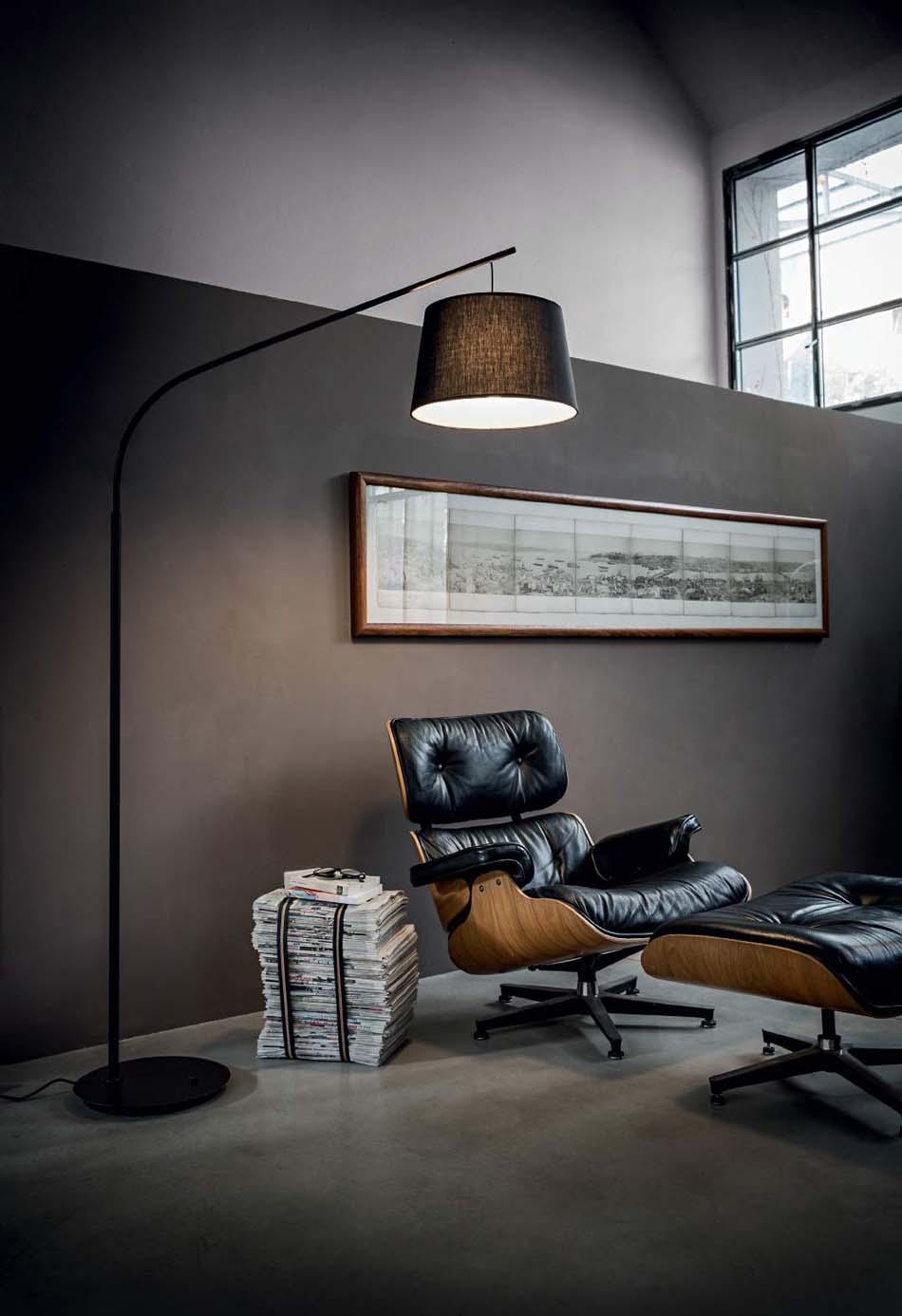 Lampade 14 Ideal Lux Daddy – Bruni Arredamenti