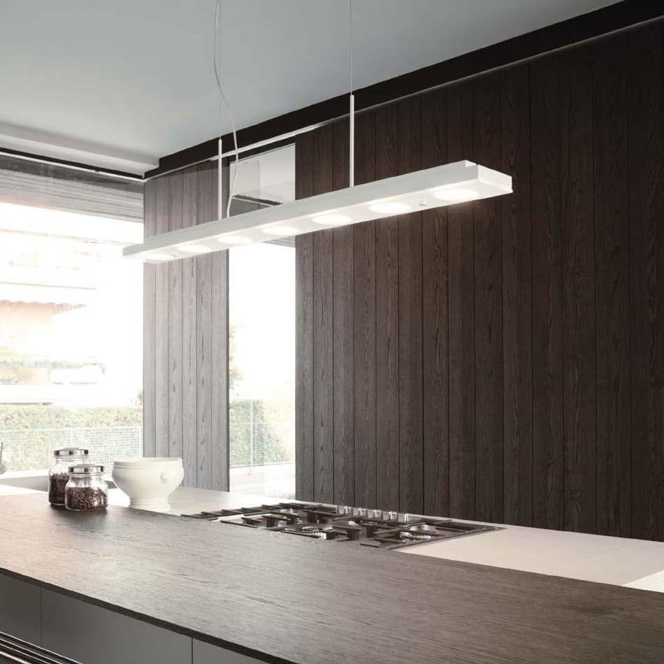 Lampade 14 sospensione Ideal Lux concorde – Bruni Arredamenti