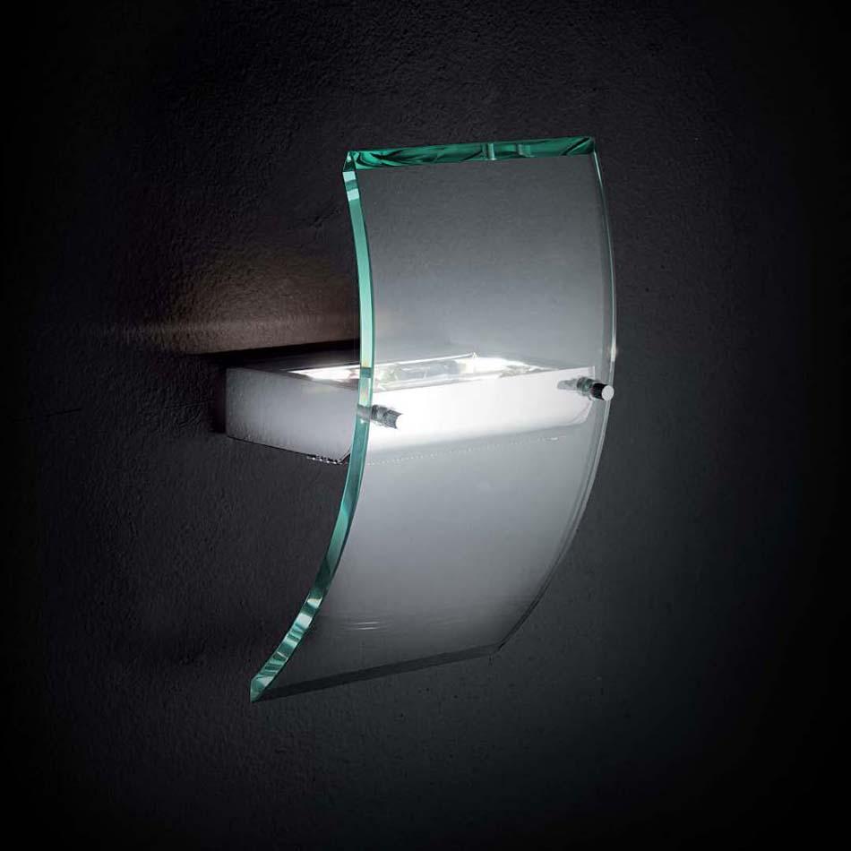 Lampade 15 parete soffitto Ideal Lux Audi-Bl – Bruni Arredamenti