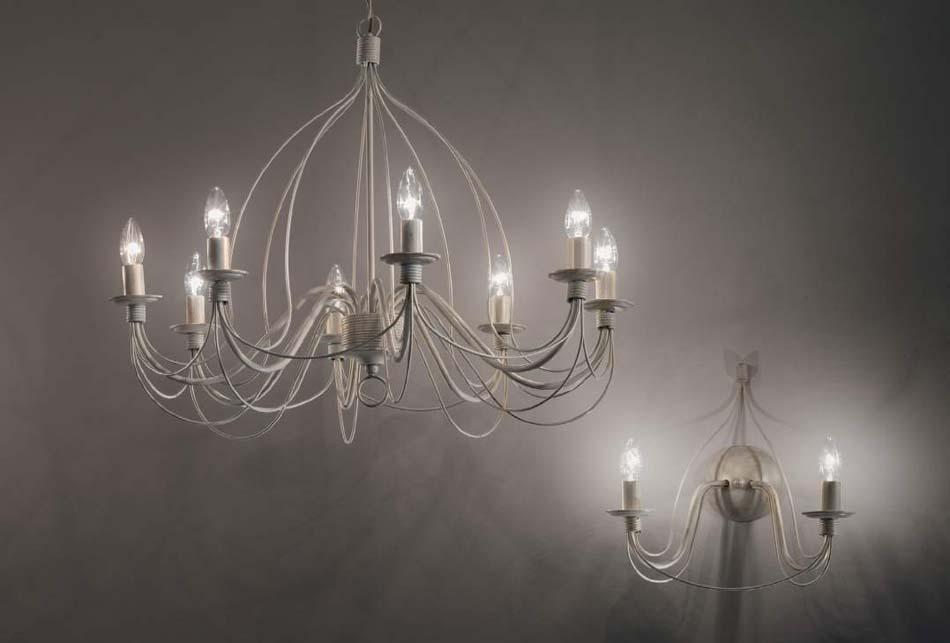 Lampade 17 sospensione Classico Ideal Lux Corte – Bruni Arredamenti