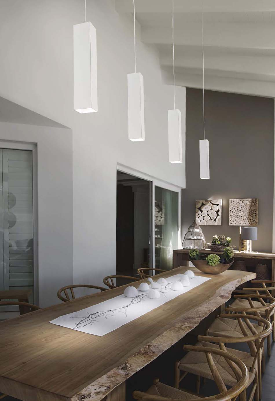 Lampade 17 sospensione Ideal Lux Sky – Bruni Arredamenti