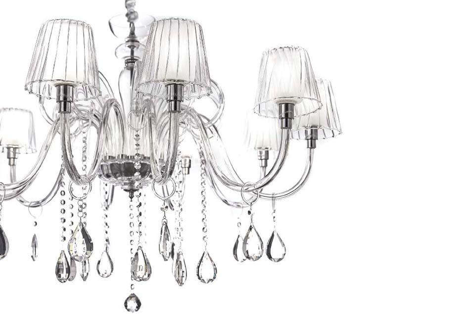 Lampade 19 sospensione Classico Ideal Lux Terry – Bruni Arredamenti