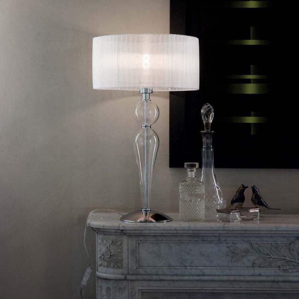 Lampade 22 Ideal Lux Duchessa – Bruni Arredamenti