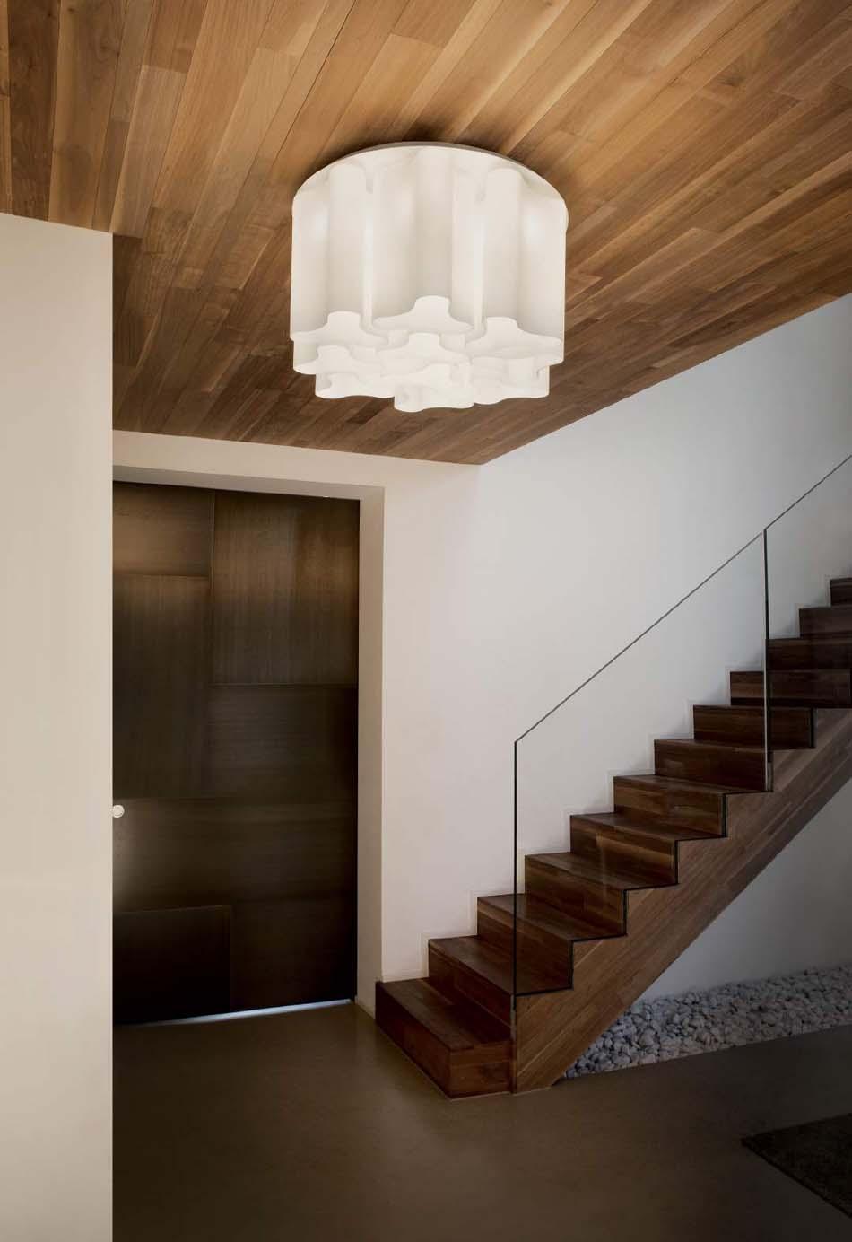 Lampade 25 parete soffitto Ideal Lux Compo – Bruni Arredamenti