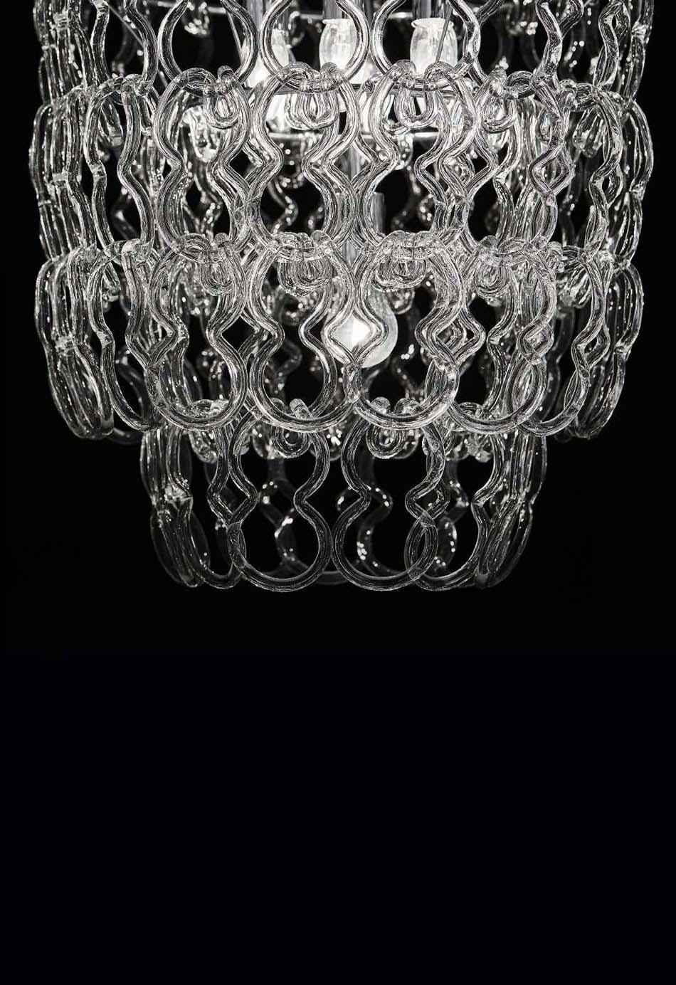 Lampade 25 sospensione Ideal Lux Alba – Bruni Arredamenti
