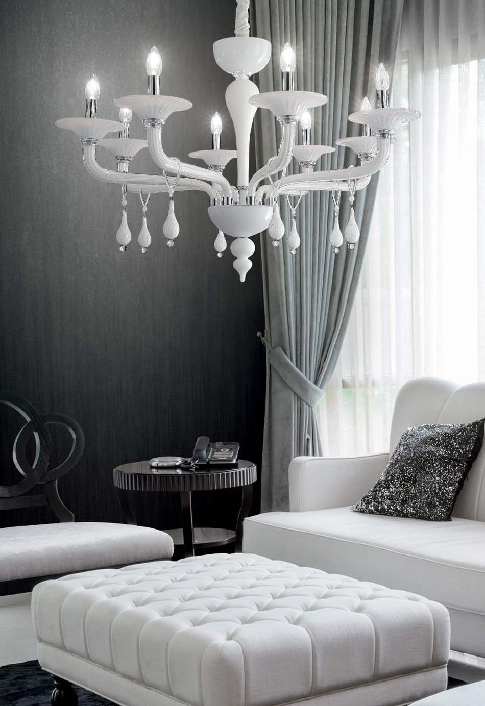 Lampade 30 sospensione Classico Ideal Lux Miramare – Bruni Arredamenti