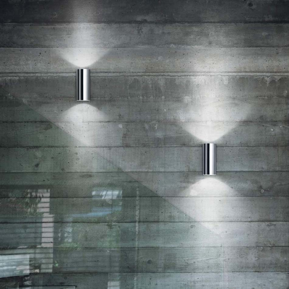 Lampade 35 parete soffitto Ideal Lux Paul – Bruni Arredamenti