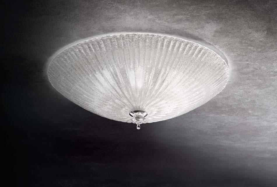Lampade 39 parete soffitto Ideal Lux Shell – Bruni Arredamenti
