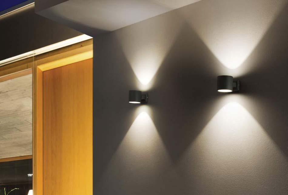 Lampade 41 parete soffitto Ideal Lux Snif Round – Bruni Arredamenti