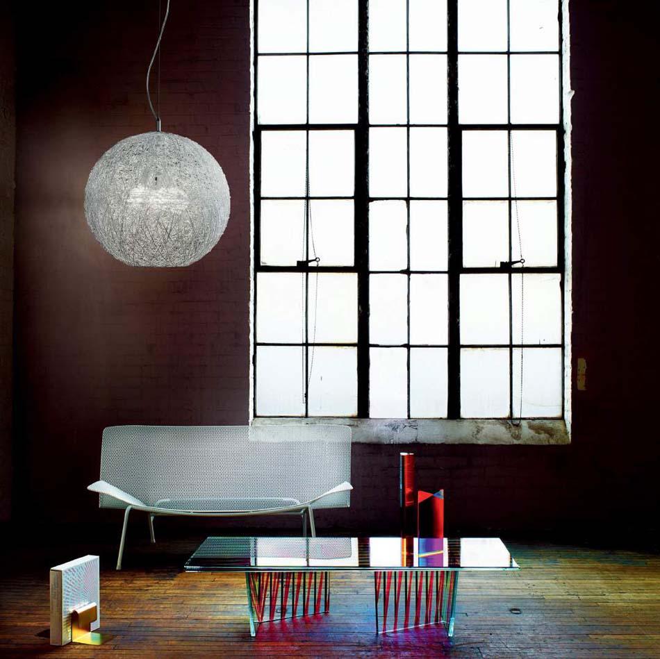 Lampade 44 sospensione Ideal Lux Emis – Bruni Arredamenti