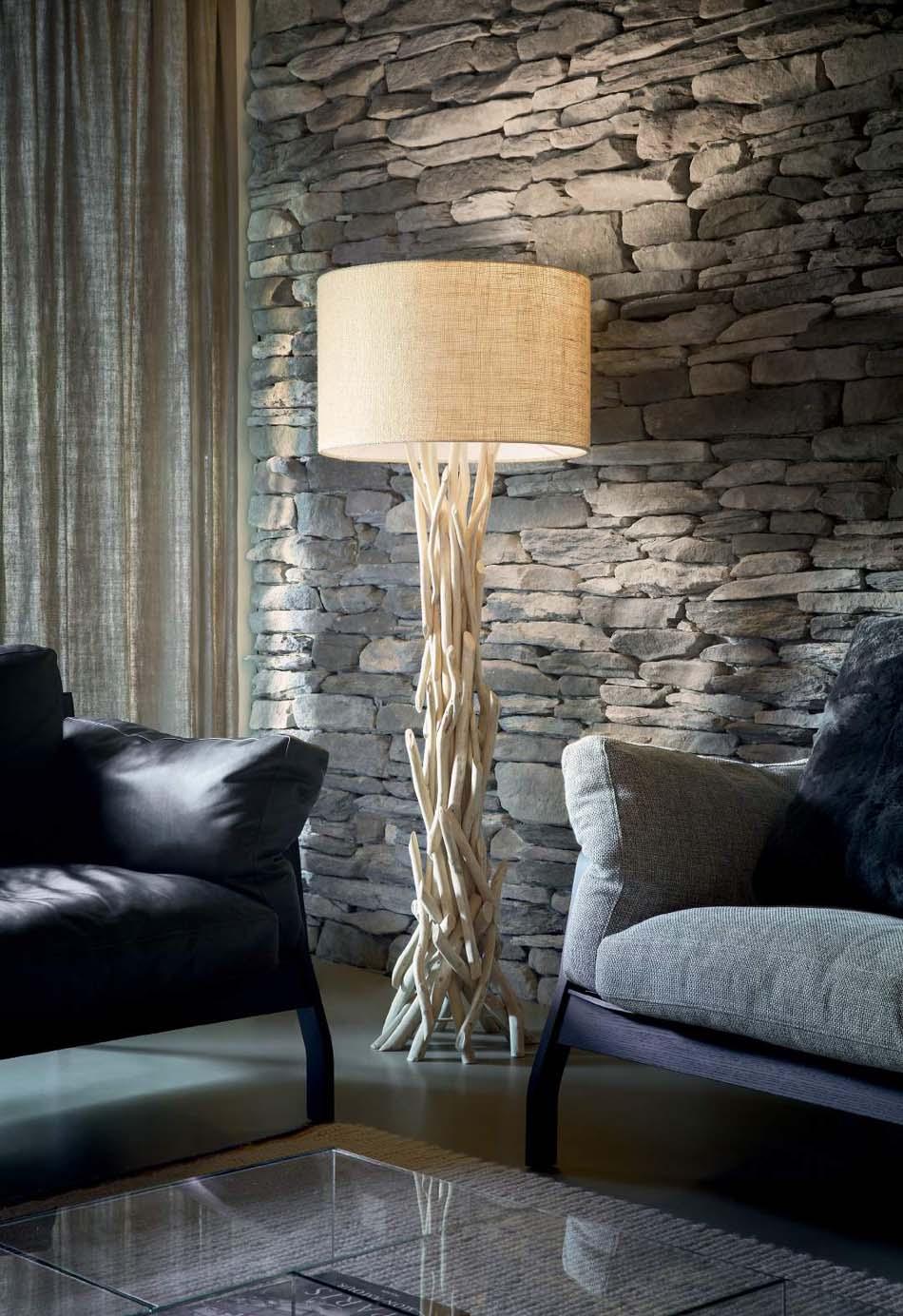 Lampade 45 sospensione Ideal Lux Driftwood – Bruni Arredamenti