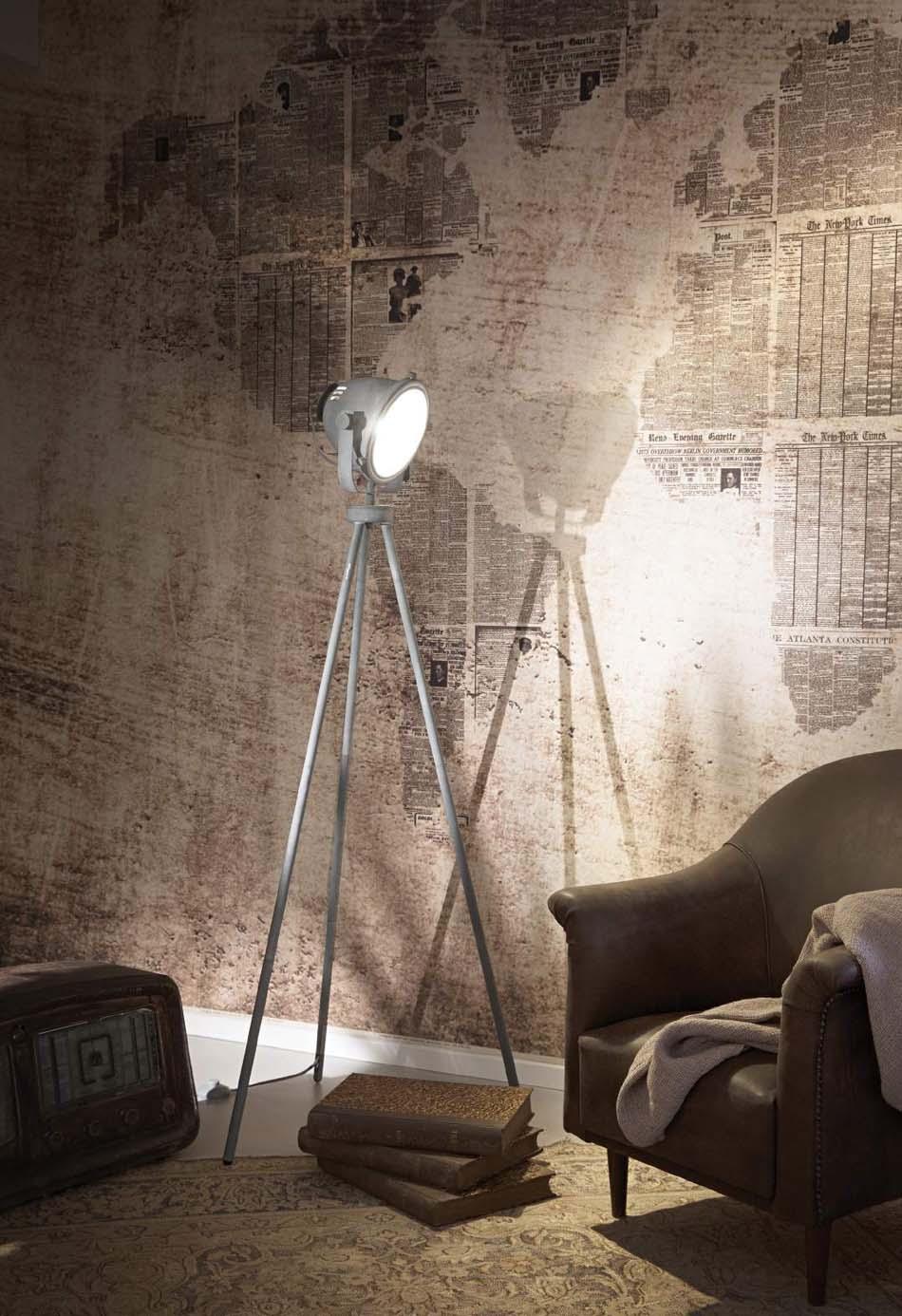 Lampade 46 Ideal Lux reflector – Bruni Arredamenti