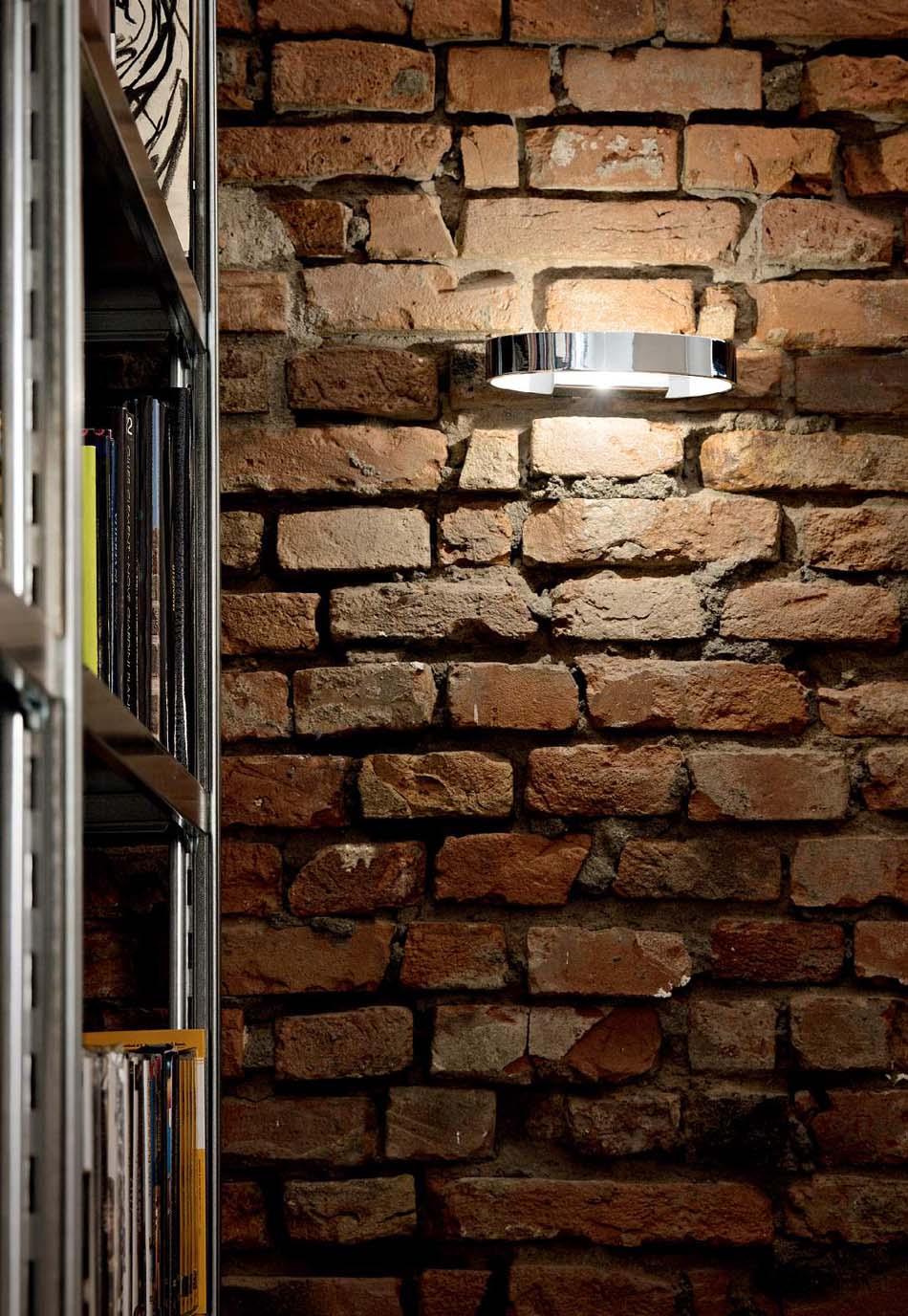 Lampade 49 parete soffitto Ideal Lux Zed – Bruni Arredamenti