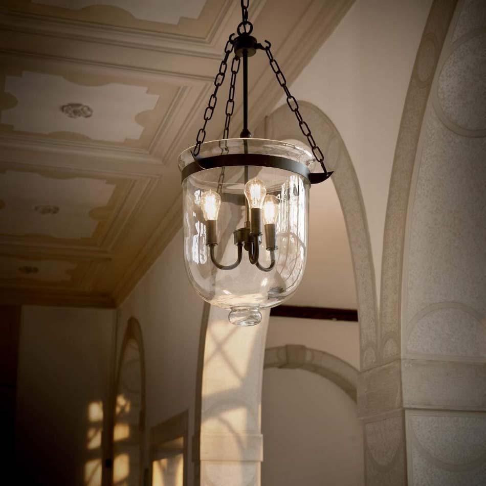 Lampade 49 sospensione Classico Ideal Lux Entry – Bruni Arredamenti