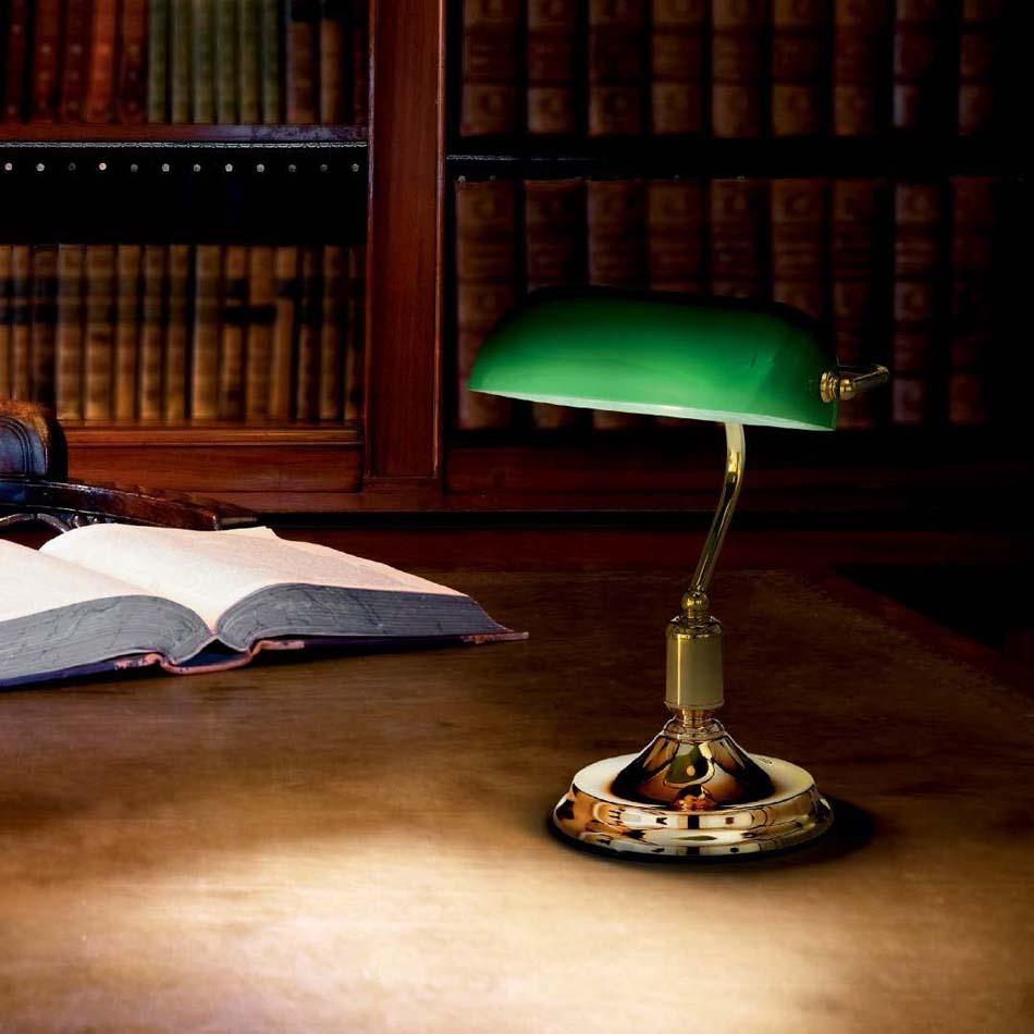 Lampade 51 Ideal Lux Lawyer – Bruni Arredamenti