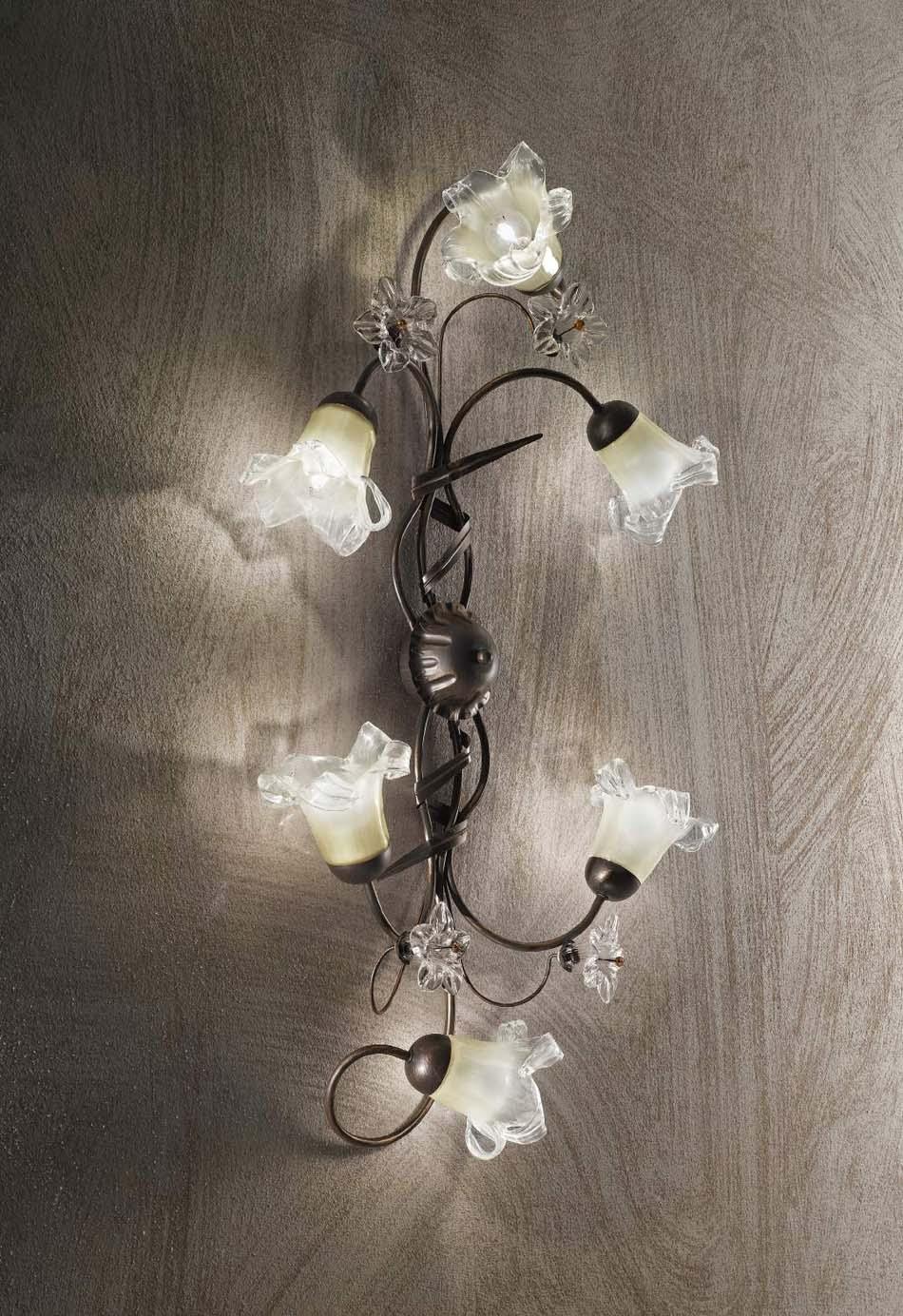 Lampade 56 sospensione Classico Ideal Lux Tirol – Bruni Arredamenti