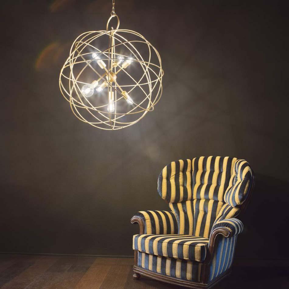 Lampade 58 sospensione Ideal Lux konse – Bruni Arredamenti