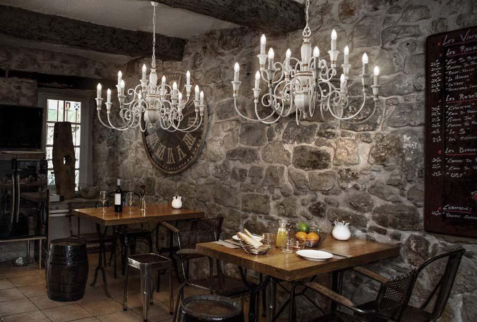 Lampade 60 sospensione Classico Ideal Lux Palio – Bruni Arredamenti