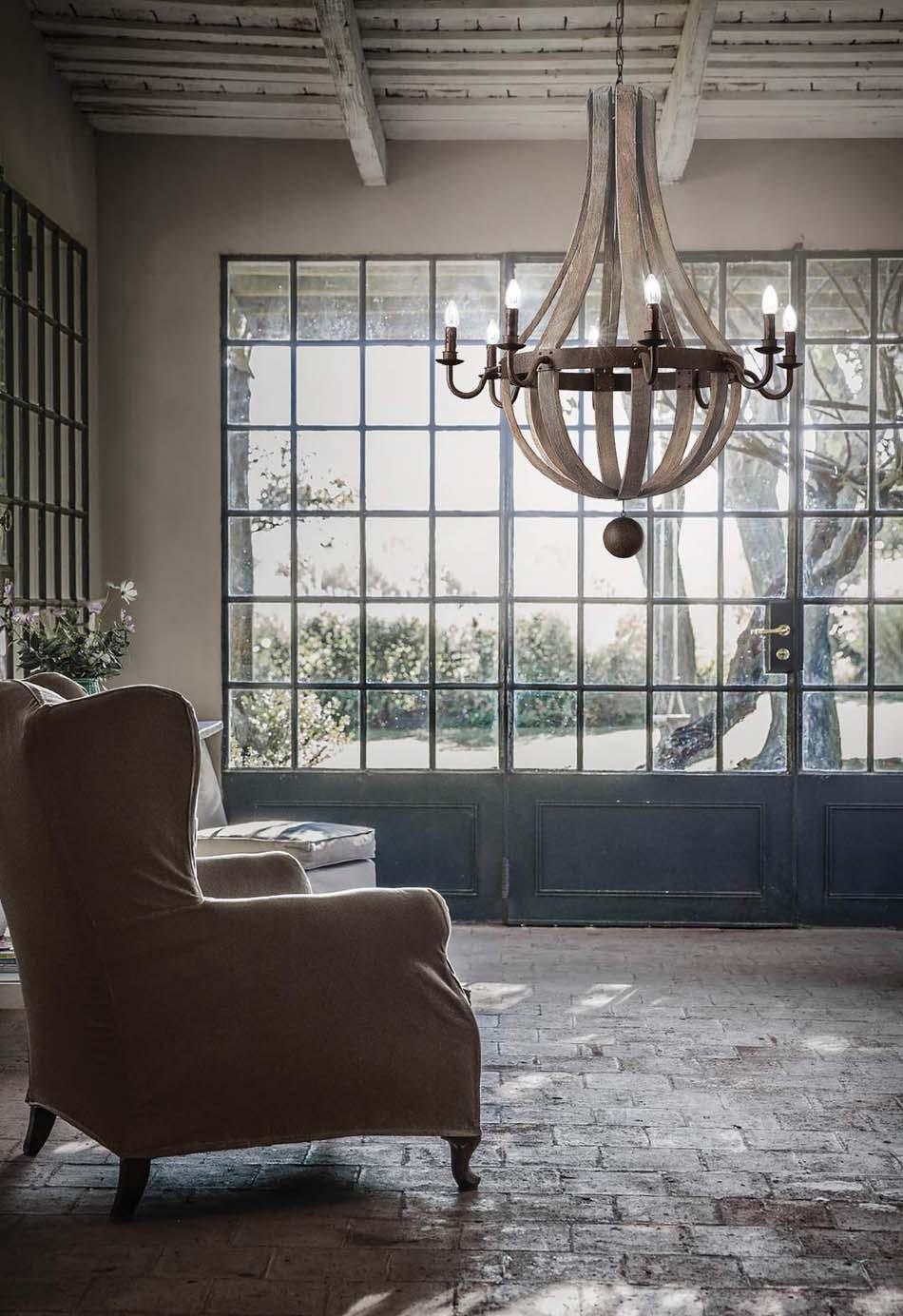 Lampade 65 sospensione Classico Ideal Lux Millennium – Bruni Arredamenti