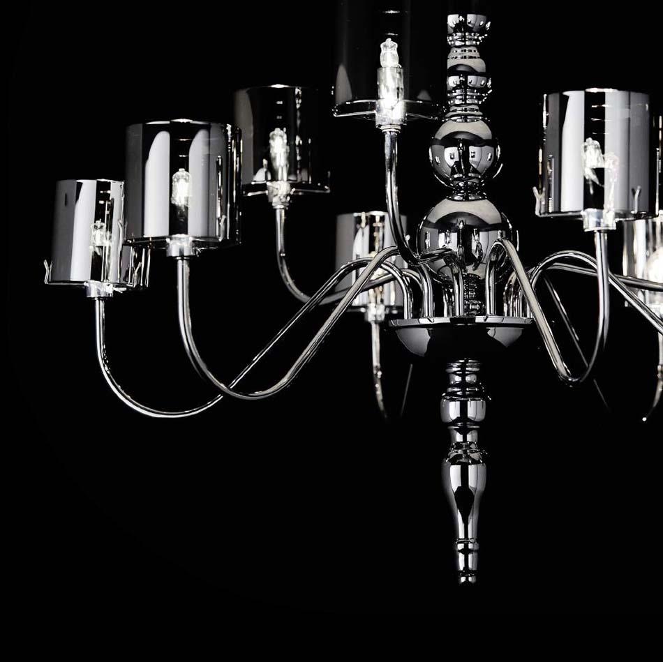 Lampade 66 sospensione Ideal Lux Duca – Bruni Arredamenti