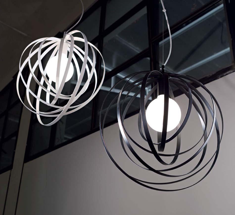 Lampade sospensione Ideal Lux Disco – Bruni Arredamenti